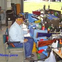 Dr Manny Garcia