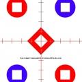 Scope Target r b Med E