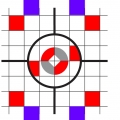sight-in-target-1-one-inch-grid
